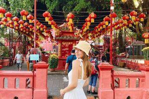 Top 10 địa điểm hút khách nước ngoài ở TP.HCM
