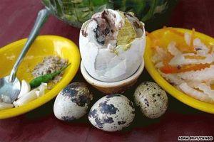 Những món ăn Việt được coi là thách thức lớn nhất với người nước ngoài