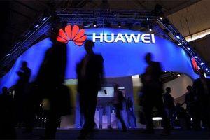 Huawei đã tham gia hơn 50% mạng 5G thương mại trên thế giới