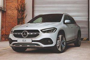 Mercedes phải thu hồi 1,3 triệu xe do thiết bị định vị thiếu chính xác