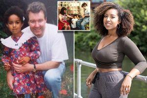 Cặp vợ chồng da trắng lại sinh con da màu, người chồng quyết im lặng và bí mật chẳng ai ngờ đằng sau