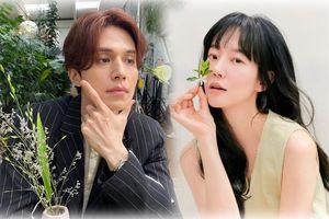 Lee Dong Wook công khai tình cảm với Im Soo Jung: 'Chị rất đáng yêu, thích thời gian chúng tôi bên nhau'
