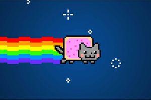 Bức ảnh vẽ mèo nguệch ngoạc được bán đấu giá hơn 13 tỷ đồng