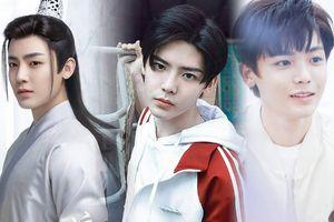 Hầu Minh Hạo - chàng mỹ nam mới nổi nhưng đầy tiềm năng của màn ảnh Hoa Ngữ