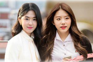 Kim Hye Soo và Kim So Hye - Mặt nữ thần tâm hồn ác quỷ: Người trấn lột tiền, kẻ túm tóc đánh nhừ tử!