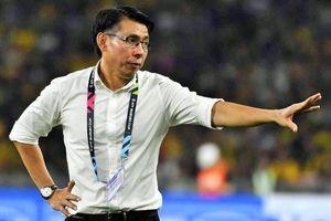 HLV Malaysia muốn đá vòng loại World Cup 2022 tại Việt Nam hoặc Thái Lan