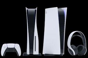 Playstation5 sắp ra mắt thị trường Việt Nam