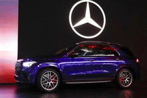 Mercedes-Benz triệu hồi gần 42.000 xe GLE và GLS tại Mỹ