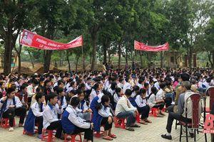 Thành phố Sầm Sơn nâng cao hiệu quả công tác cai nghiện ma túy tại gia đình và cộng đồng