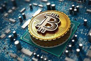 Bitcoin lập kỷ lục mới với giá hơn 58.000 USD