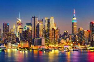New York là nơi có nhiều tỷ phú sinh sống nhất thế giới