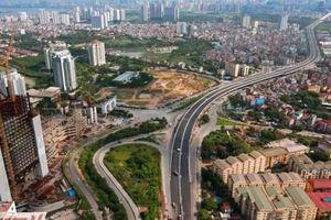 CIENCO 4 luôn khẳng định thương hiệu hàng đầu về xây lắp hạ tầng giao thông