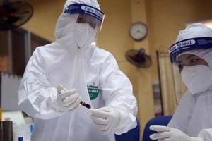Chùm ca nhiễm Covid-19 ở Hải Phòng từng về ổ dịch Cẩm Giàng - Hải Dương