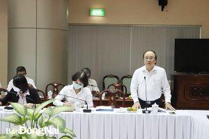 Tổng điều tra kinh tế và cơ sở hành chính năm 2021