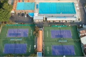 Việt Nam được chọn đăng cai Davis Cup nhóm III khu vực châu Á - Thái Bình Dương