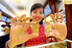 Giá vàng hôm nay: Vàng giảm gần triệu đồng/lượng sau ngày vía Thần Tài