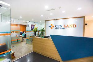 CenLand đặt kế hoạch doanh thu năm 2021 tăng 89%