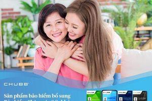 Chubb Life Việt Nam giới thiệu sản phẩm bảo hiểm bổ sung 'Bảo hiểm Chăm sóc Sức khỏe – Chubb Care'