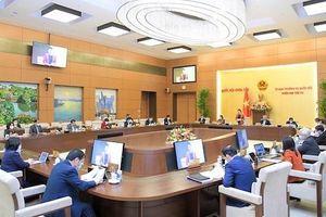 Hội đồng nhân dân TP Hà Nội sẽ thêm 9 đại biểu chuyên trách
