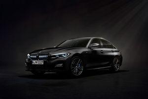 BMW 330i Iconic Edition 2021 phiên bản giới hạn