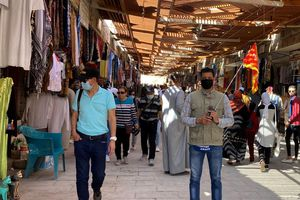 Ai Cập có thể bắt đầu đăng ký vaccine ngừa Covid-19 vào tuần tới
