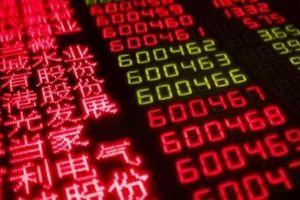 Trung Quốc giữ nguyên lãi suất cơ bản, chứng khoán đại lục rớt mạnh nhất châu Á