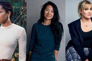 3 nữ đạo diễn được dự đoán tạo nên lịch sử tại Lễ trao giải Quả Cầu Vàng 2021