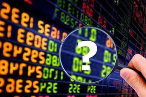 Chứng khoán tuần 22 – 26/2: VN-Index sẽ rung lắc và lao dốc?