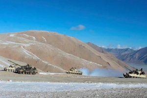 Trung - Ấn hoàn thành việc rút quân khỏi điểm nóng ở biên giới tranh chấp