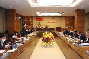 HĐND thành phố Hà Nội sẽ có 19 đại biểu hoạt động chuyên trách trong nhiệm kỳ 2021-2026