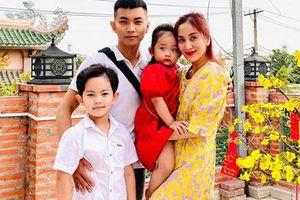 Cuộc sống hạnh phúc của nữ kiện tướng dance sport Khánh Thi bên chồng kém 11 tuổi