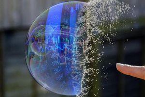 Cảnh báo bong bóng chứng khoán không được nhà đầu tư quan tâm