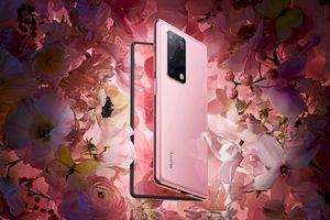 Huawei ra mắt smartphone gập theo phong cách Samsung