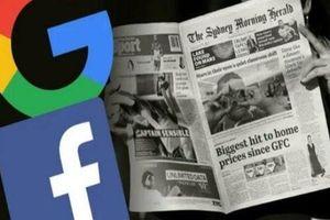 Cuộc chiến gọi tên Facebook