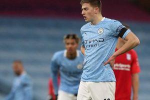 Bất ngờ với đội bóng sử dụng nhiều cầu thủ 'tuổi teen' nhất Ngoại hạng Anh