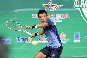Những lợi thế khi quần vợt Việt Nam đăng cai Davis Cup 2021
