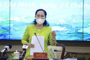 Trung ương sẽ giới thiệu 15 người bầu đại biểu QH tại TP.HCM