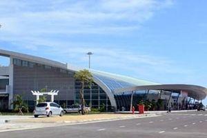Lập quy hoạch điều chỉnh sân bay Tuy Hòa