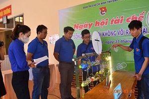 Thanh niên Bình Thuận khởi nghiệp, lập nghiệp