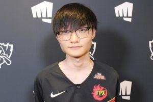 FunPlus Phoenix nhận thất bại trong ngày Tian trở lại