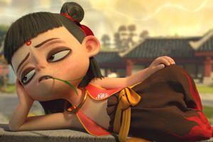 Phim hoạt hình kỹ xảo Trung Quốc có đáng xem?