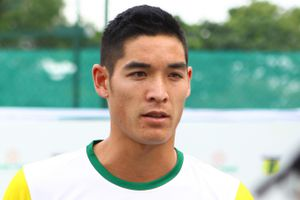 Tay vợt từng dự Grand Slam nhập tịch Việt Nam