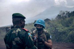Nghi vấn xoay quanh vụ đại sứ Italy tại CHDC Congo thiệt mạng