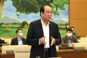 Thủ tướng, Chính phủ họp hơn 5.000 cuộc trong nhiệm kỳ