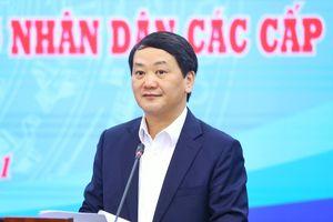 Hơn 1.000 người được giới thiệu ứng cử đại biểu Quốc hội