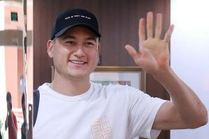 Văn Lâm bỏ lỡ trận khai mạc mùa giải của Cerezo Osaka