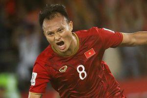 Ai thay Trọng Hoàng ở đội tuyển Việt Nam?