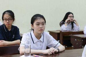 Đổi mới trong thi tuyển vào lớp 10 tại Hà Nội: Nhân văn, phù hợp thực tế