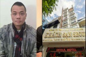 Chủ khách sạn hạng sang Tuấn Anh 'Seoul' cầm đầu đường dây ma túy bị bắt giữ như thế nào?