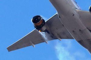 Tàu bay Boeing 777 mới gặp sự cố đã 'sạch bóng' ở Việt Nam
